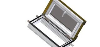 Ferestre - Skylight Loft Premium